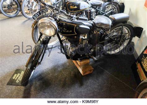 Motorradtransport England by Royal Enfield Classic Britischen Oldtimer Motorrad