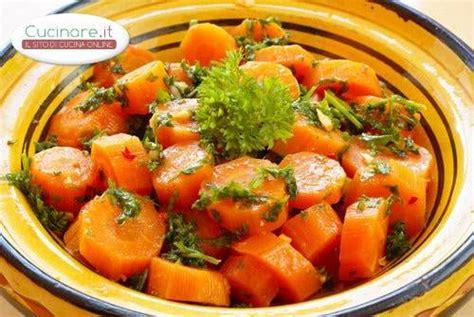 come si cucinano le carote carote all aglio cucinare it