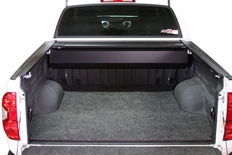 retractable bed cover proz protrack tonneau cover retractable truck bed cover