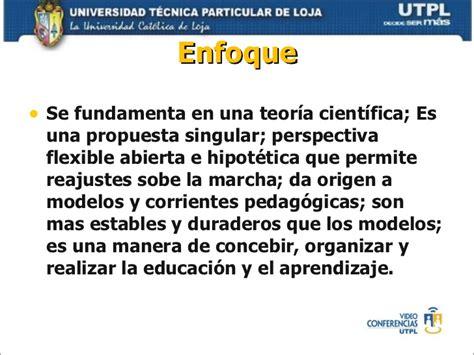 El Modelo Y Dise O Curricular Dominicano Modelos Pedag 211 Gicos Y Dise 209 O Curricular Mayo Octubre 2011