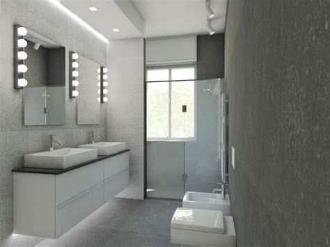progettare bagno progettare bagno ikea faretti per specchio bagno ikea