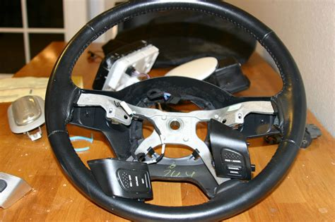 jeep liberty steering wheel lost jeeps view topic installed steering wheel mounted