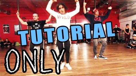 dance tutorial nicki minaj only nicki minaj ft lil wayne dance tutorial