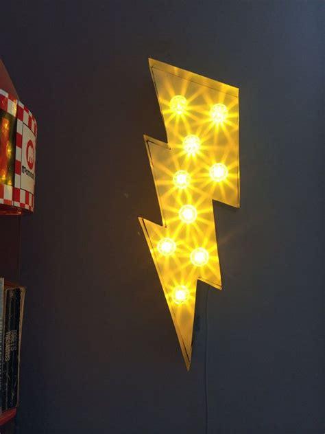 lighting bolt wall light 144 best images about lightning bolts on