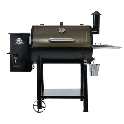 upc 684678083017 pit grills deluxe pellet grill