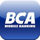 bca m banking riverview mobile banking android apps on google play