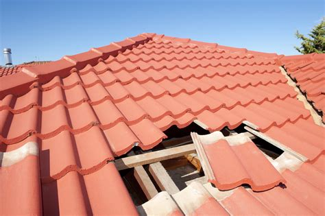 The Roofing Company Metal Roofing Company Explains Different Types Of Roof