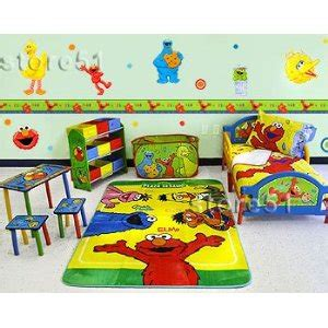 Elmo Room Decorating Ideas by 1000 Images About Sesame Bedroom On