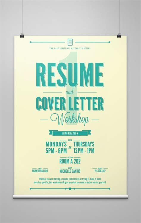 graphics design workshop workshop event posters on behance posters pinterest