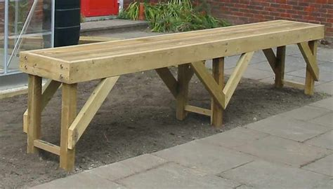 potting benches uk growing areas