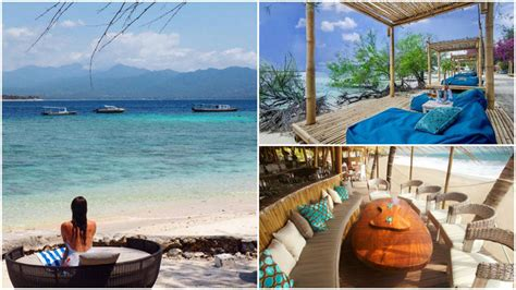 8 good restaurants on the gili islands 14 fun things to do in gili islands you never knew existed