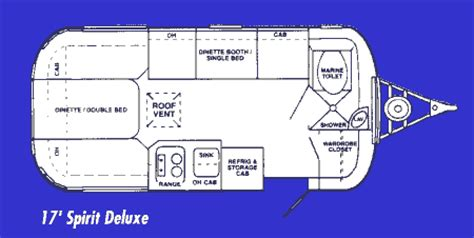 casita rv floor plans casita trailer