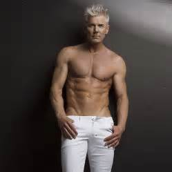 Couldn t believe my eyes when i saw pictures of model brad welling