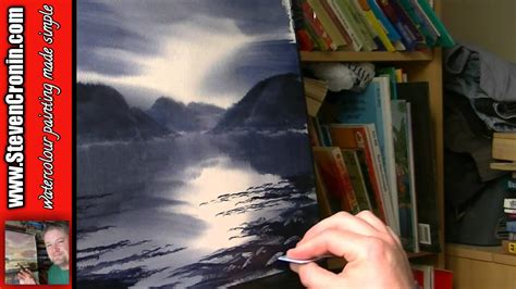 how to light paint how to paint light reflecting the water