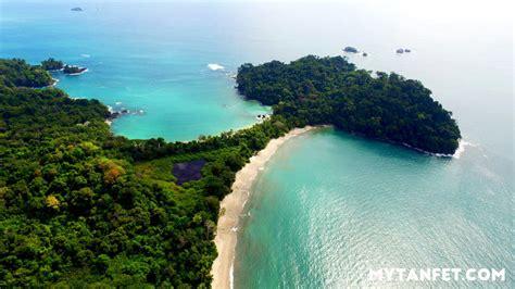best in costa rica 10 beautiful and best beaches in costa rica