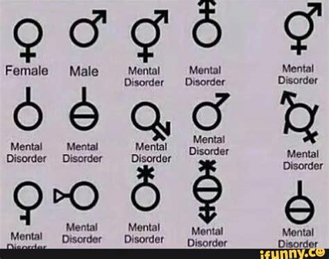 gender ifunny
