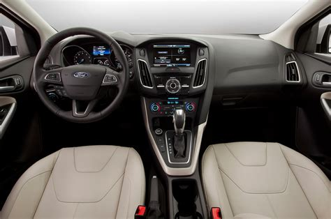 2015 Focus Interior by 2015 Ford Focus Sedan Interior Car Interior Design