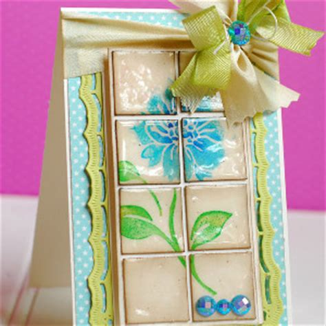 paper craft greeting cards 25 easy paper crafts printables and more