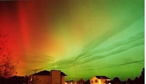 northern lights 2017 prediction look up northern lights spectacle possible sunday