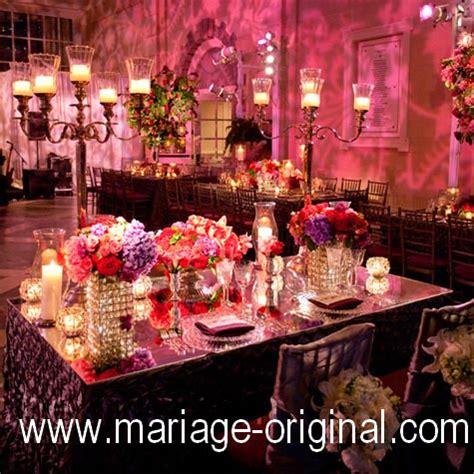 Deco Table Original by Decoration De Mariage Originale