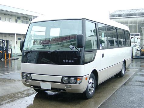 mitsubishi 29 passenger 2005 used for sale