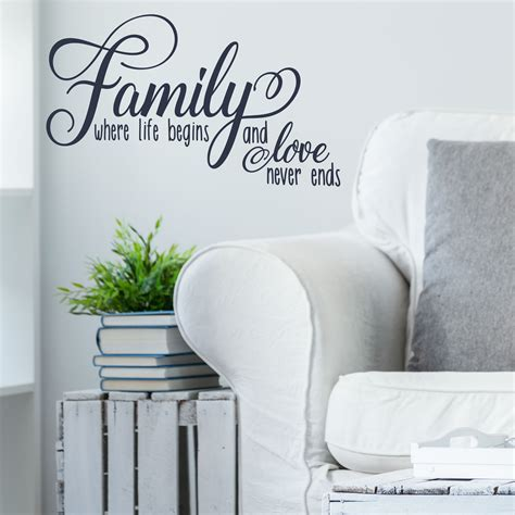 christian wall decals and prints a great impression