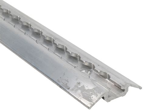 Floor Track by Tow Rax Low Profile Floor Track For Tie Anchors