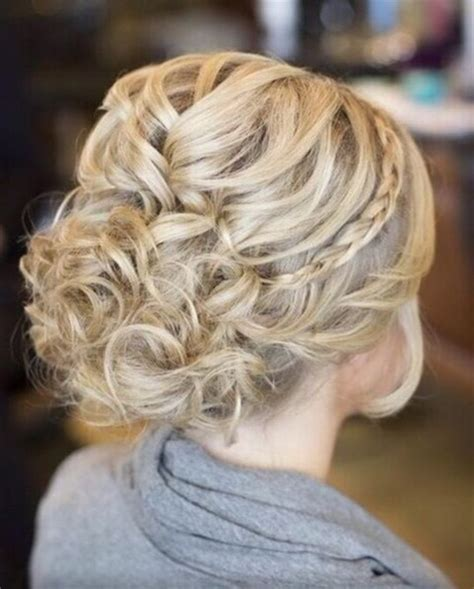 braided homecoming hairstyles braid prom hairstyles 2017