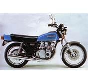 Suzuki Gs 550 Datos Tcnicos De La Motocicleta Motos Combustible