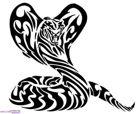 tribal animal tattoo designs best tattoo design