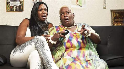 sandi and friends sandi is leaving gogglebox and you ll never guess who s