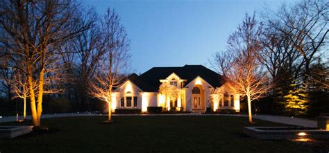 landscape lighting chicago 100 chicago landscape lighting company outdoor