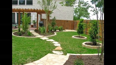 best home yard landscape design