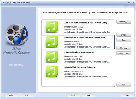 free download mp3 converter m4a all free m4a to mp3 converter free m4a to mp3 converter