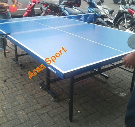 Multiplek Partikel jual perlengkapan tenis meja ping pong arsa sport