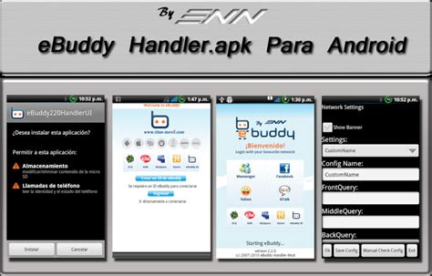 handler apk for android ebuddy handler apk para android enn mod 2012 titan movil