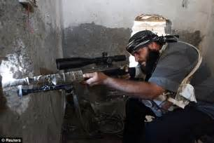 Operations Officer Cia by Syrian Crisis Cia Weapons Deliveries Begin To Reach Rebel
