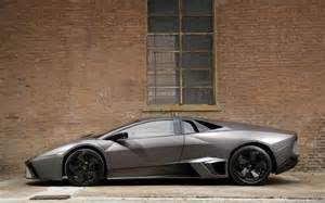 Lamborghini Revington Wallpaper Lamborghini Reventon Car Wallpapers