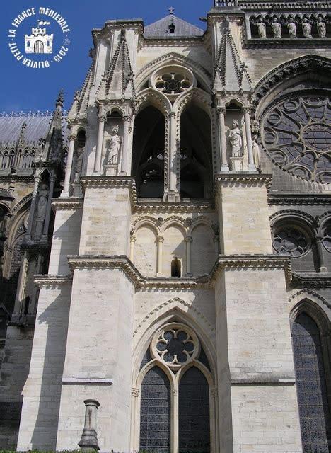 reims la cath 233 drale un des deux portails de la fa 231 ade la medievale reims 51 cath 233 drale notre dame