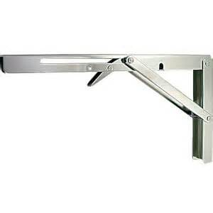 Fold Up Table Hinges Stainless Steel Folding Table Bracket