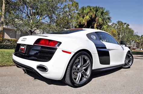 Audi 5 2 V10 by 2011 Audi R8 5 2 V10 Coupe 5 2 Quattro Stock 5993 For