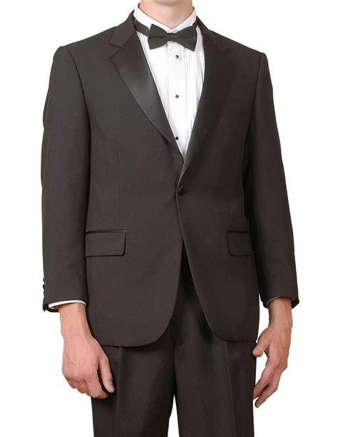mens 1 button tuxedo suit tux shirt 50 short 50s ebay