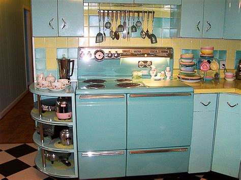 50s kitchen ideas lori s pink blue and yellow retro kitchen a whole lot of