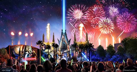 Home Christmas Tree Decorations by Video Star Wars A Galactic Spectacular Now Playing At
