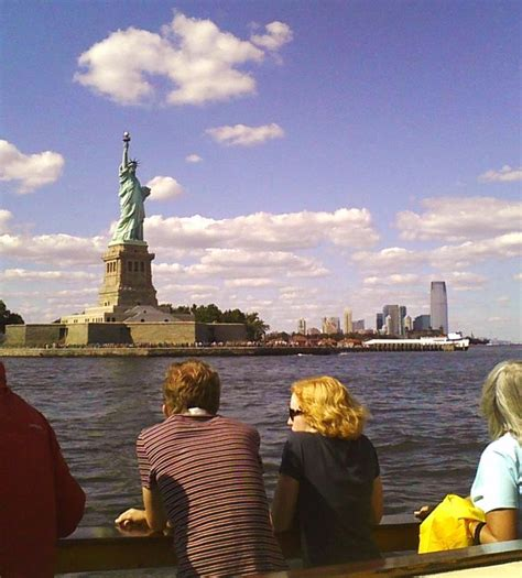 boat ride manhattan boat ride around manhattan on a glorious august afternoon