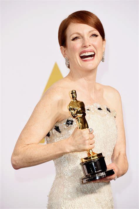 film oscar julianne moore julianne moore photos photos 87th annual academy awards
