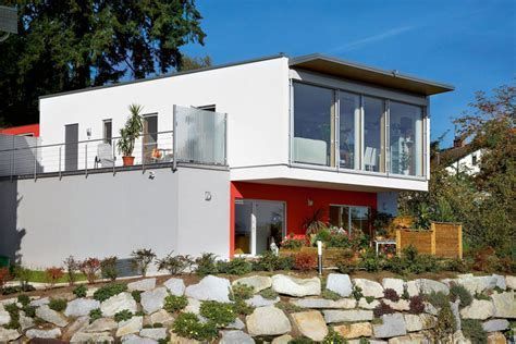 Haus P by Studio Design Traumhaus Fertighaus