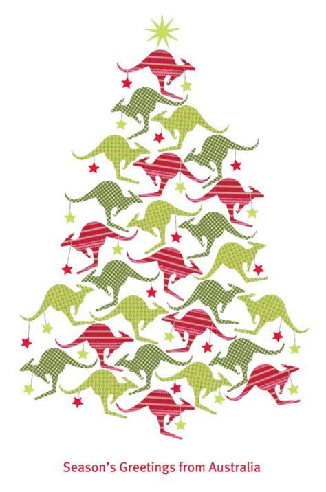 in australia christmas falls in which seasen season s greetings from australia on behance