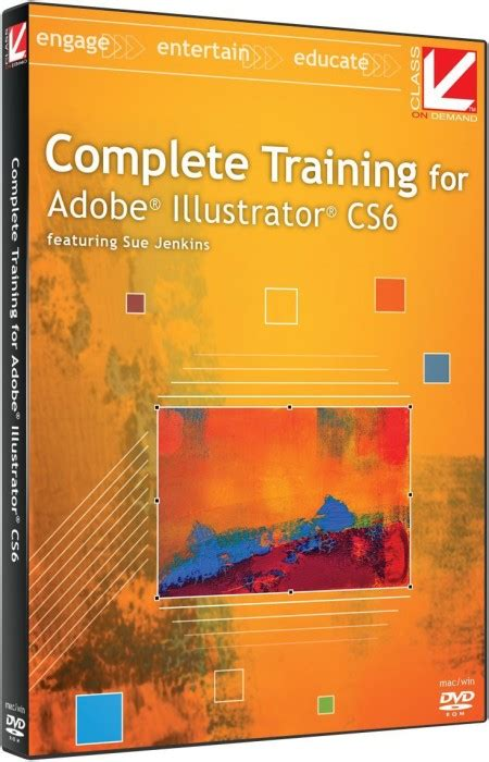 adobe illustrator cs6 year download class on demand complete training for adobe