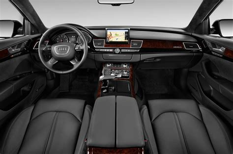 Audi A8 Supercharged by Diesel And Supercharged Variants Coming To 2013 Audi A8